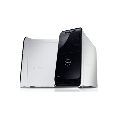 ordinateurs de bureau dell ordinateur de bureau dell xps 8500 xps8500 i72600m
