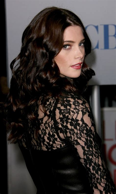show pictures of rich expresso hair color the people s choice awards 2012 dark ashley green and