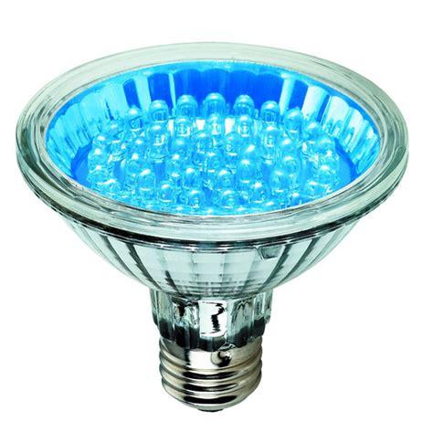 led par30 led par30 240v 2 5w blue