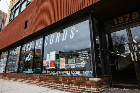 Records Chicago Il Best Record Stores In Chicago Discogs