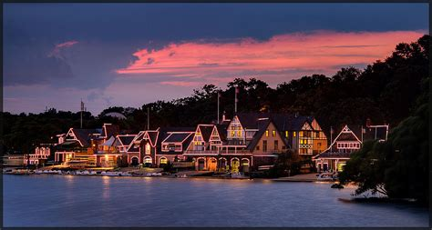 boat row houses philadelphia philadelphia s boathouse row the premier rowing clubs of