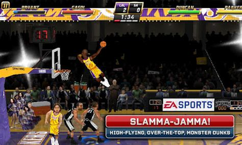 nba jam apk data nba jam apk data free by ea sports