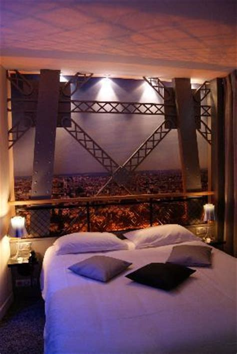 secret room in eiffel tower the eiffel tower room again picture of hotel design