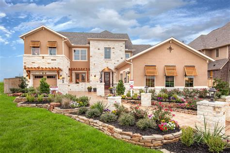 beazer homes spotlights new homes within cypress