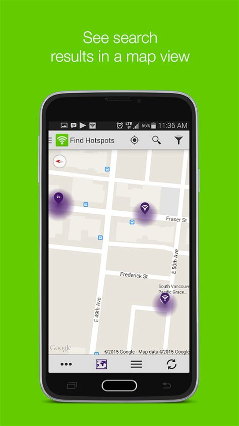 Finder Telus Telus Wi Fi Finder Android Apps On Play