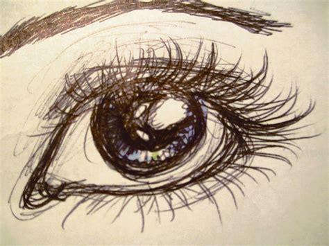 doodle eye eye doodle by frostykat13 on deviantart
