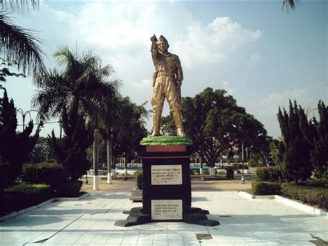 Brem Madiun madiun the city where the transportations from all indonesia are made