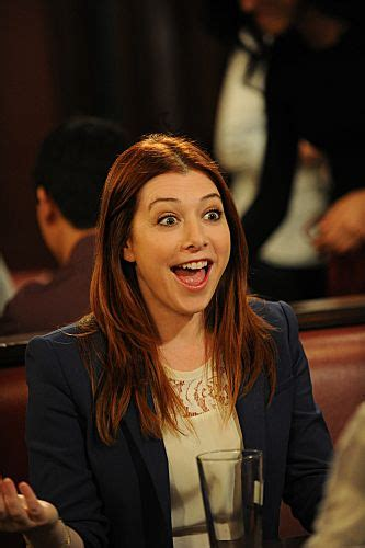 Alyson Hannigan At How I Met Your by 25 Best Ideas About Aldrin On How I Met