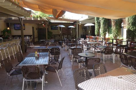 The Patio Palo Alto Ca outdoor space yelp