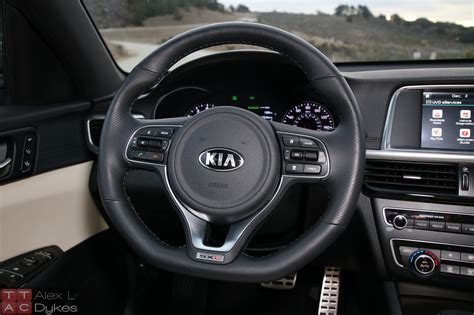Kia Optima Sxl Interior 2016 Kia Optima Sxl Interior 008 The About Cars
