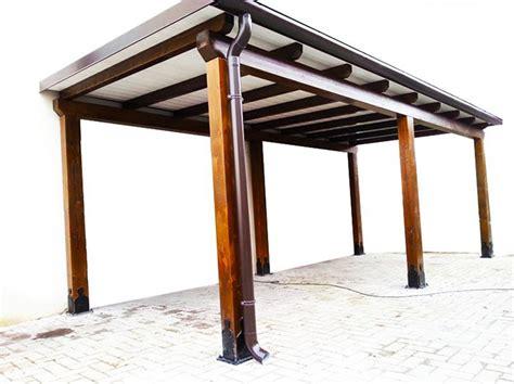 tettoie in legno e ferro fgs terni