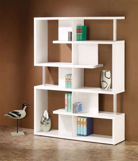 15 best collection of bookshelves designs for home