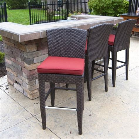 outdoor counter height bar stools island counter height stools clearance