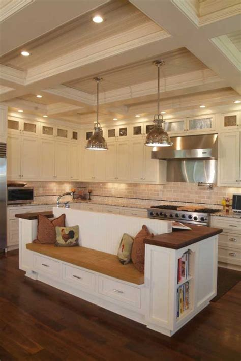 kitchen island with seating and storage island with seating and storage modern kitchen islands