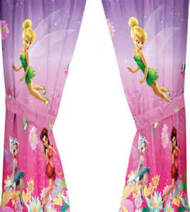 disney tinkerbell drapes be yourself window curtains
