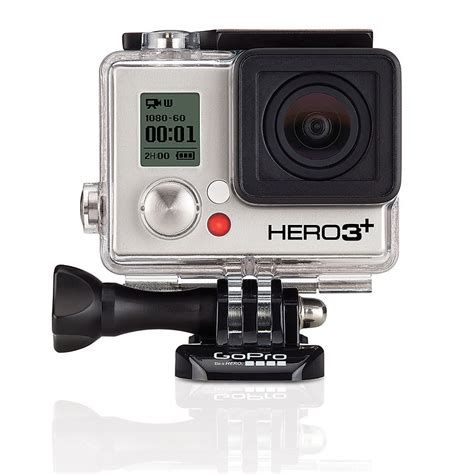 pin kamera gopro hd hero3 white edition snowboard zezula on