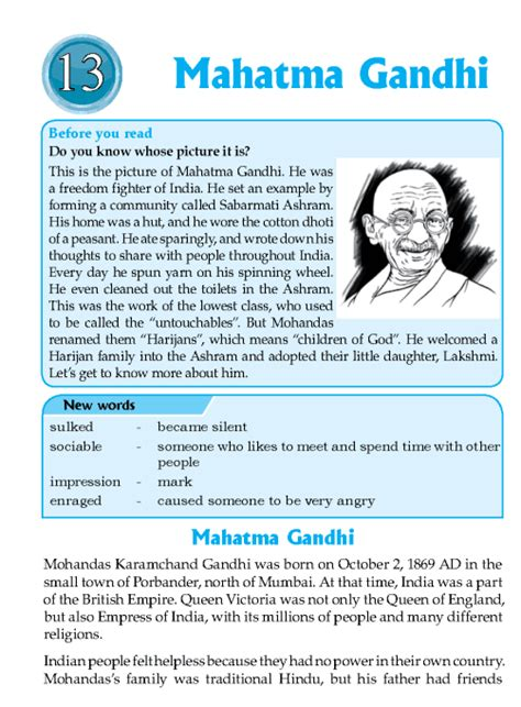 biography about mahatma gandhi in english literature grade 6 biographies mahatma gandhi 1 gandhi