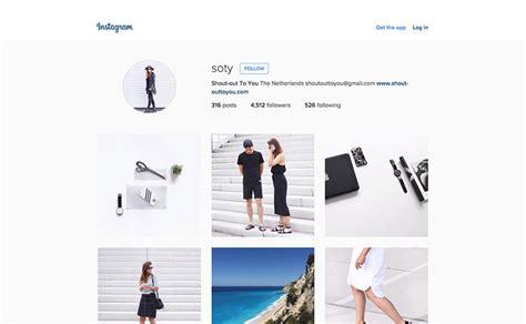 the design minimalist instagram 5 of the best minimalist instagrammers to work or playto