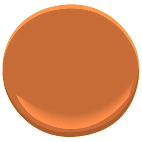 burnt caramel 2167 10 paint benjamin moore burnt caramel