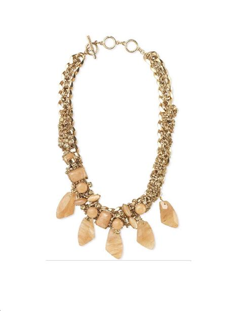 8 Gorgeous Pieces Of Statement Jewelry by Southern Statement Check