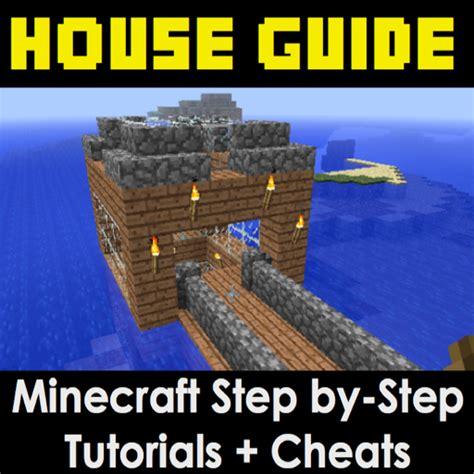 house guide for minecraft house guide for minecraft building houses ideas cheatscompra en d 243 lares