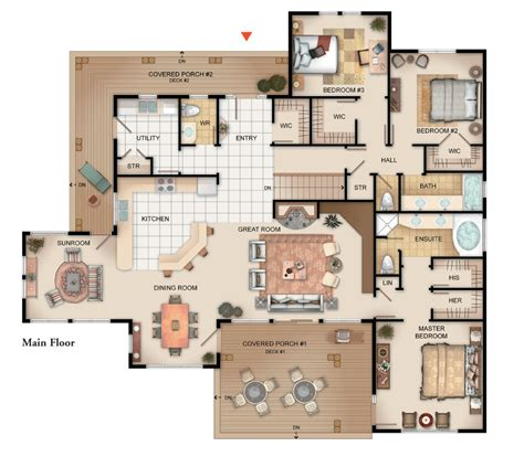 viceroy floor plans house plans viceroy homes house plans