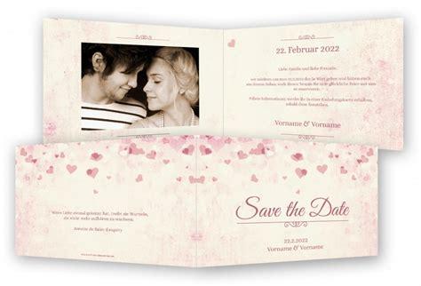 Save The Date Karten Hochzeit by Hochzeit Save The Date Karten Vorlage Feinekarten