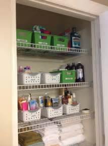 Bathroom Closet Organization Ideas Bathroom Closet Organization Ideas Racetotop Com