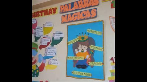 ideas para decorar un salon de clase de espanol fant 225 stico decoraci 243 n salon de clases primaria im 225 genes