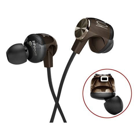 Earphone Phrodi 500 Pod 500 Black phrodi 200 earphone pod 200 black jakartanotebook