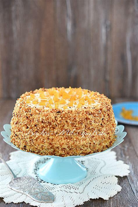 kuchen eigelbverwertung 196 gyptische torte rezept