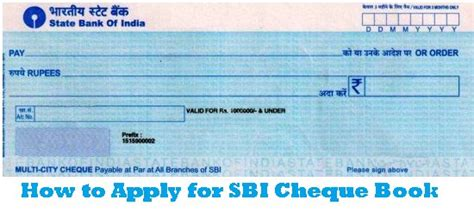 application letter for new cheque book sbi how to apply for sbi cheque book status charges