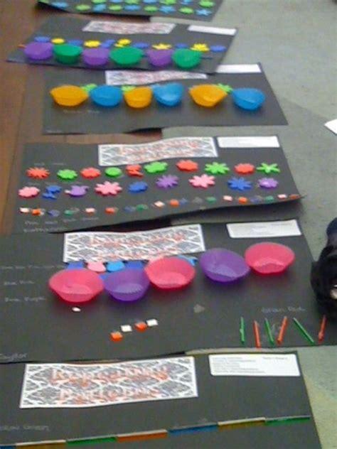 pattern game kindergarten interactive number patterns interactive kindergarten make your own