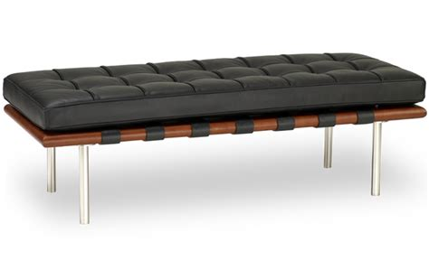 barcelona bench barcelona 2 seater bench designer benches from iconic