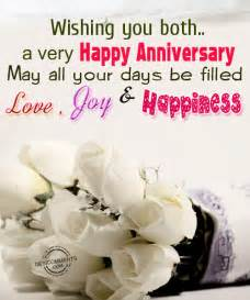 wishing you both a happy anniversary pictures photos and images for