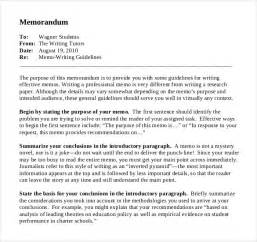 Corporate Memo Template by Business Memo Template 14 Free Word Pdf Documents