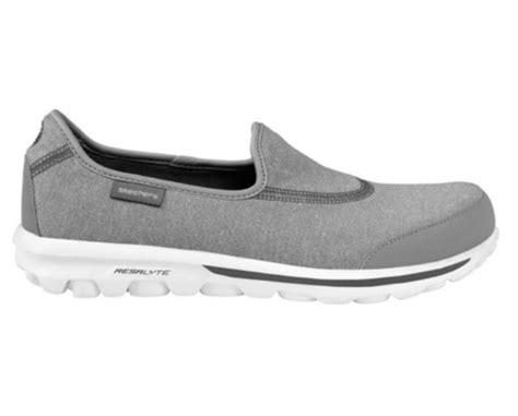 Skechers Gowalk3 Glitzen skechers performance s go walk glitz slip on walking shoe ebay