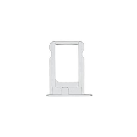 Nano Sim Tray Iphone iphone se white silver nano sim card tray fixez