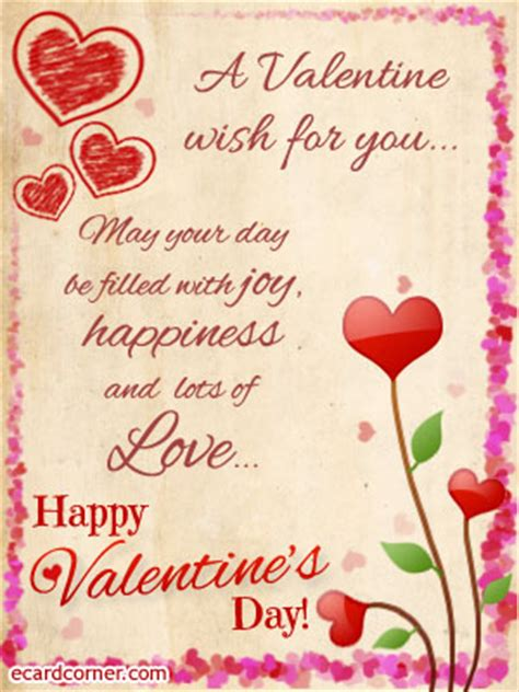 happy valentines wishes for friends valentines day wishes for friends more at ecardcorner