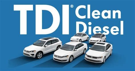 Odourbuster Sort Out Your Emmissions by 5 Great Reasons To Refuse The Tdi Emissions Fix