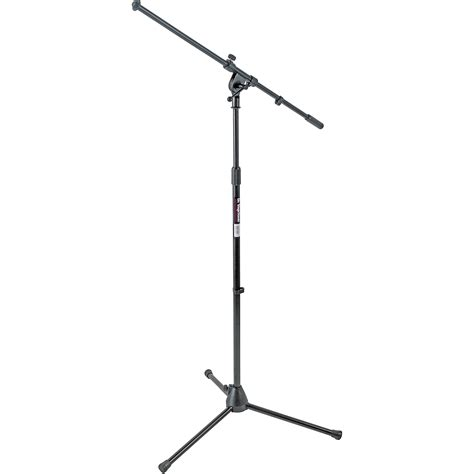 Tiang Mic Mik Microphone Stand Mic Mik Microphone 2 on stage ms7701b boom mic stand black ms7701b b h photo