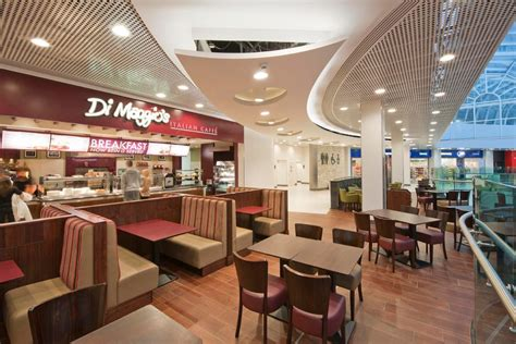 food court design pdf bon accord food court ecosense lighting