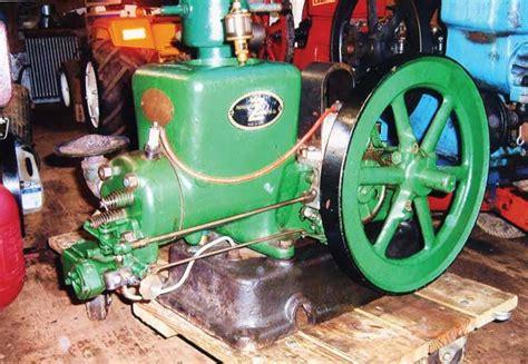 z engine fairbanks morse z with compressor