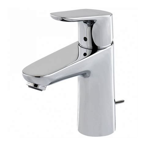 hans grohe hansgrohe focus 100 basin mixer tap uk bathrooms