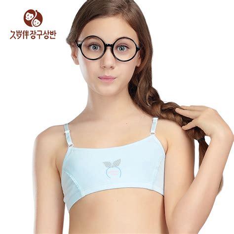 teen first bra popular first bra buy cheap first bra lots from china