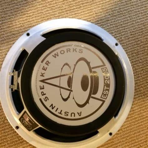 Speaker Excellent 12 Inch speaker works kts 70 speaker 16 ohm 12 inch reverb
