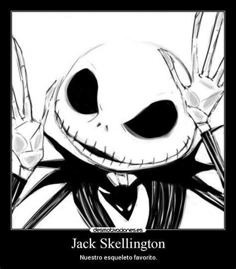 imagenes jack esqueleto para hi5 dibujos de jack el esqueleto imagui