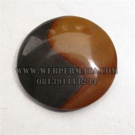 Batu Cincin Sulaiman Motif Yinyang batu akik yinyang keseimbangan web batu permata