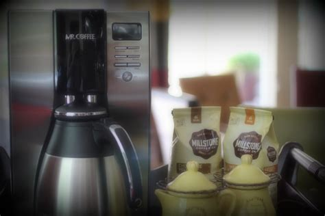Coffee Giveaway - my morning coffee journey with millstone coffee mr coffee giveaway toni spilsbury