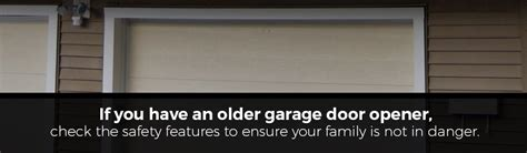Garage Door Safety Features Ultimate Garage Door Opener Buyer Guide Quality Overhead Doors